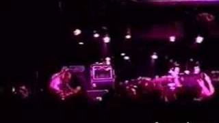 The Used - 01 - Maybe Memories (Live On 09-16-2002)