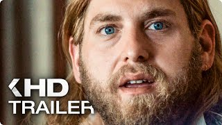 DON'T WORRY, HE WON'T GET FAR ON FOOT Trailer (2018)