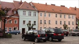 Lubomierz - Miasto znane z planu zdjęciowego do filmu