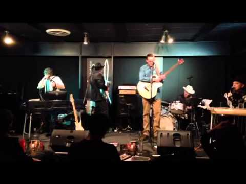 Honky Tonk Channel Live at DazzleJazz