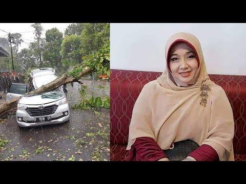 Ibu Tewas karena Mobilnya Tertimpa Pohon saat Puting Beliung, Sang Anak ungkap Keinginan Terakhirnya Mp3