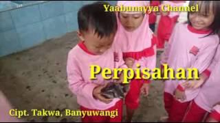 Lagu anak paud: Perpisahan