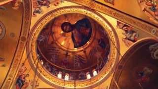 Церковь св.Пантелеймона, Салоники, Греция(, 2013-06-03T03:14:17.000Z)