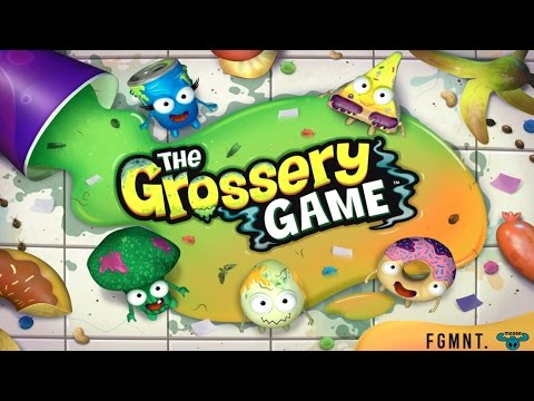 Grossery Game Android Gameplay ᴴᴰ