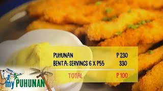 My Puhunan: How to make Kerrimo chicken fingers