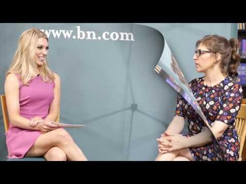 Mayim Bialik Interview