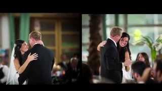 Dayton Wedding Photographers Schuster Center Wedding Montage - Brent + Sahar