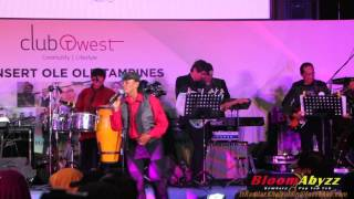 Peristiwa Ku - A.Karim & The Rythmn Boys