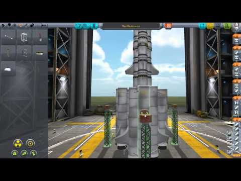 Kerbal for Noobs ~ Career Mode Ep14 ~ Staged Solid Fuel