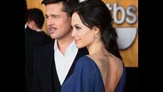 Angelina Jolie and Brad Pitt to tie Knot.wmv
