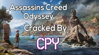 Assassins Creed Odyssey-CPY [Tested & Played]