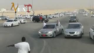 تفحيط الرياض المخيف يوم الخميس 10-10-1432 اذا قلبك قوي ادخل