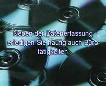 Datenerfasser StellenMarkt.de
