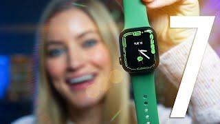 Apple Watch Series 7 - It's here!