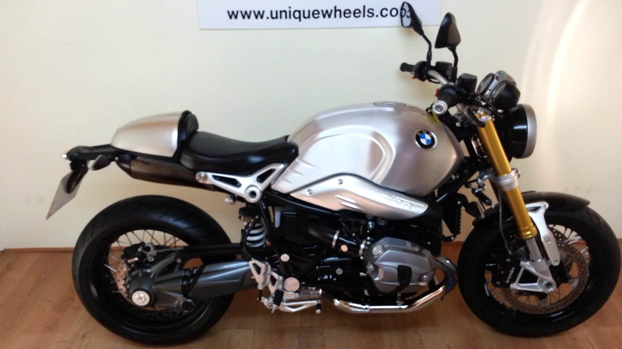 bmw r nine t sport 2016 780 mikes akrapovic can more. Black Bedroom Furniture Sets. Home Design Ideas