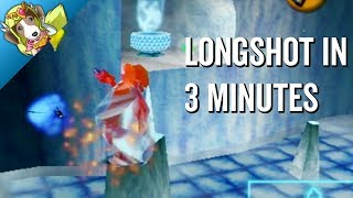 Longshot in 3 Minutes - ZFG Stream Highlights