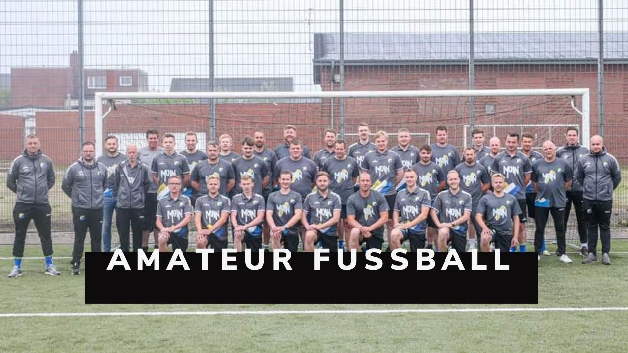 Amateur Fußball - Die Doku