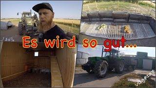 FarmVLOG#137 - Es wird so gut