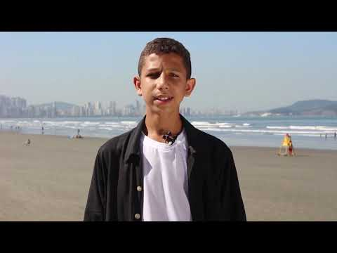 Videobook  Lukas Ribeiro MASTER KIDS