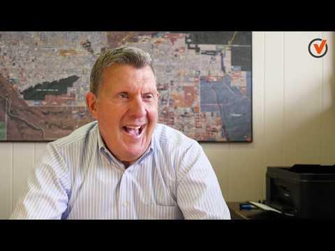 Oasis Financial - Paul Sargent Client Story - Vizzda