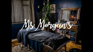 Where To Get Pampered In Belfast: Ms.Morgans Beauty Emporium
