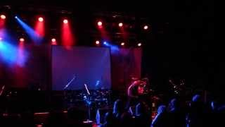 Inquisition - Infinite Interstellar Genocide - Amager Bio, Denmark - 2014