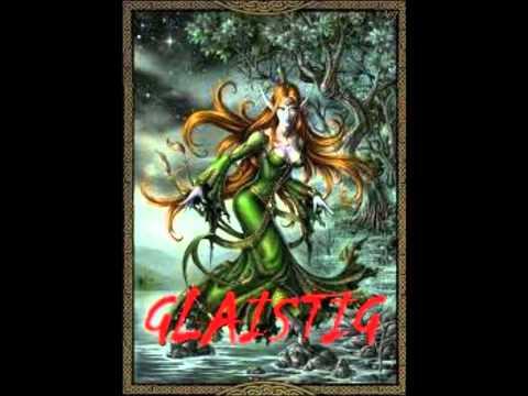Scottish Mythology