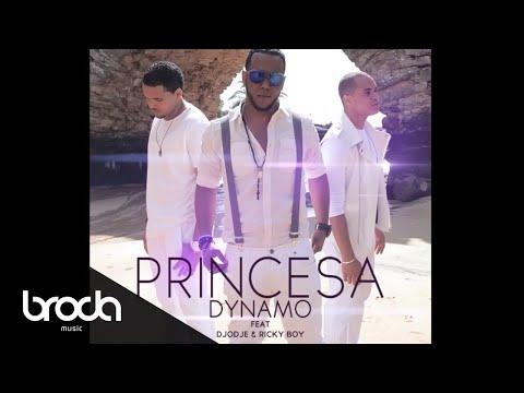 Dynamo - Princesa feat. Djodje & Ricky Boy (Audio)