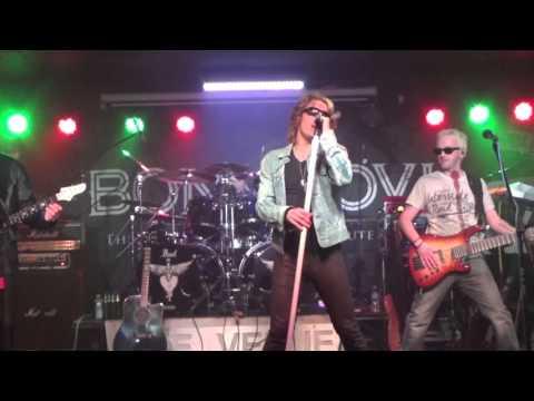 Bon Giovi - Runaway (Bon Jovi Cover)