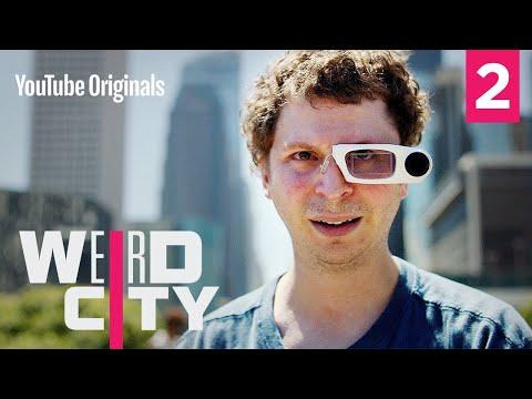 """Weird City - Ep 2 """"A Family"""""""