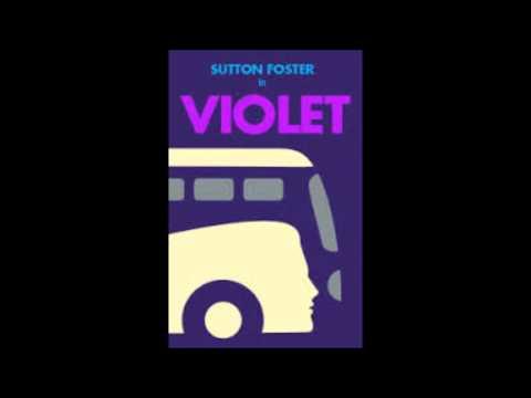 Violet Bring Me To Light (2014)