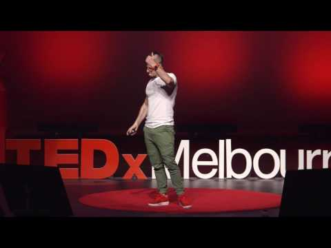 Life's way too short not to live your Bucket List | Travis Bell | TEDxMelbourne