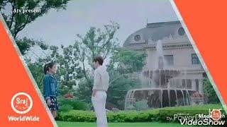 Kaash Tu Mila Hota - Heart Touching   Chinese mix   Ji Chang Wook & An Yue Xi  sad love song   hindi