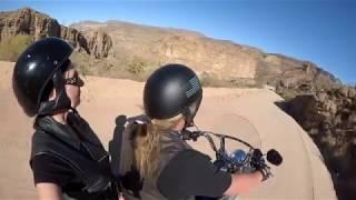 Apache Trail, Arizona