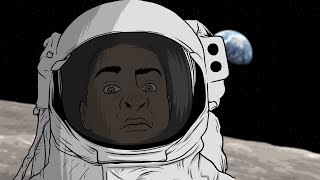 Moonbase Alpha Funny Moments - Text To Speech, Worst Astronauts Ever!