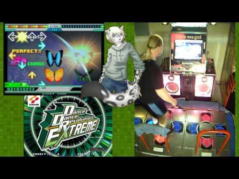 DDR EXTREME: AAA - DAM DARIRAM
