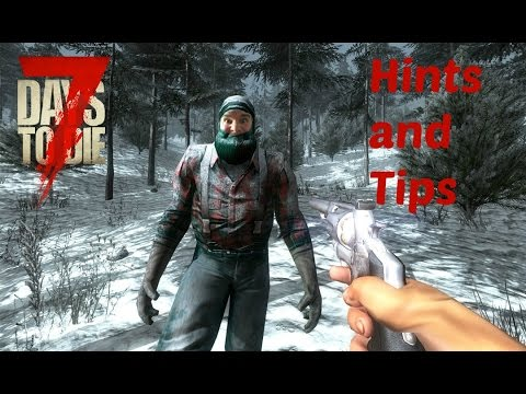 7 Days To Die Cheapest Way To Make Reinforced Steel Blocks