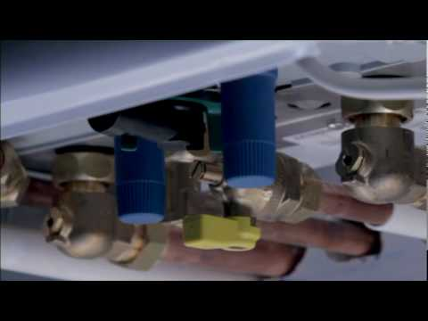Glow-worm Ultracom2 Filling Loop Access All Areas technical videos ...