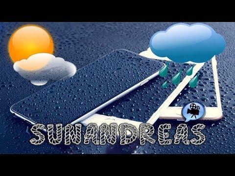 Этичный прогноз погоды без кражи ваших данных и без слежки