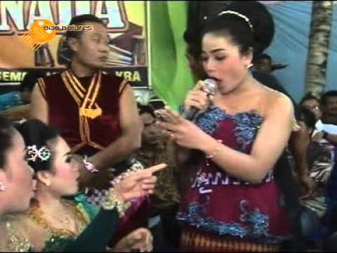 bojo ketikung - Java Musik Campursari Supra nada live secang