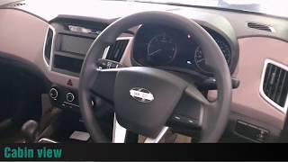 Hyundai Creta E+ Base model 1.4 cc diesel full review, Grand Hyundai, Dee Hyundai, KTL, Car House