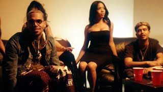 Chris Brown - Fire ft Kap G