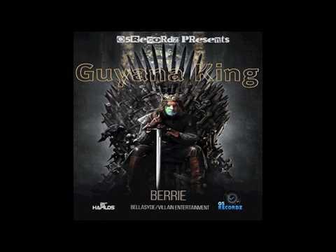 Berrie - Guyana King