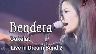 Bendera - Cokelat live in Dream Band 2 ( Boby Budi Santosa ) #eross