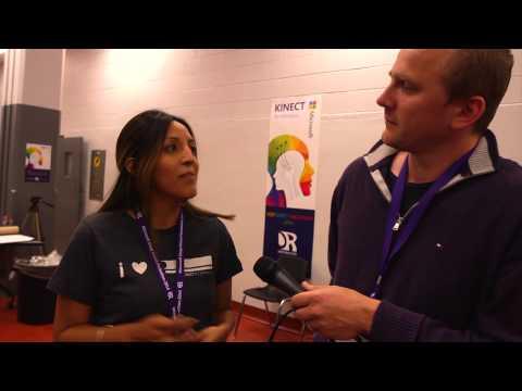 Microsoft Deep Kinect Hackathon