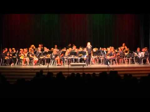 Land O' Lakes HS Concert Band