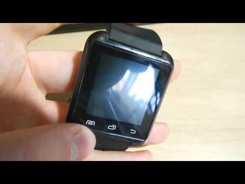 U8 Smart Watch Update After One Week of Use.