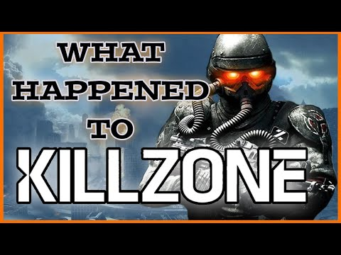 What happened to Killzone [The History of the Killzone series]