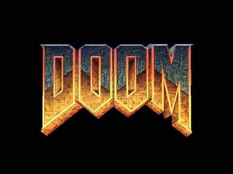 DOOM E1M1 - At Doom\u0027s Gate - Sonic Implants 4 MB GM DLS - YouTube