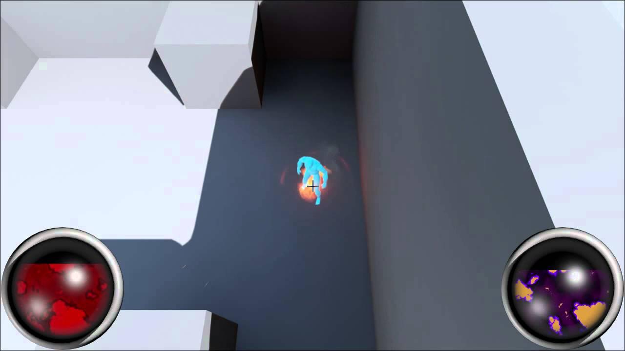 UE4 Diablo style UI orbs with Slate